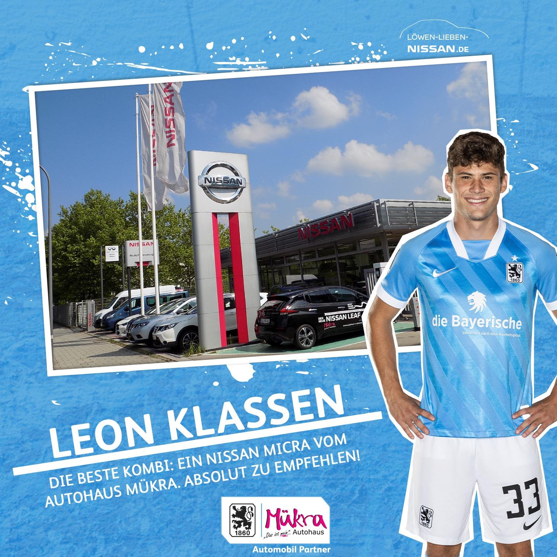 Partner des TSV 1860 München